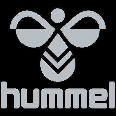 hummel brand logo