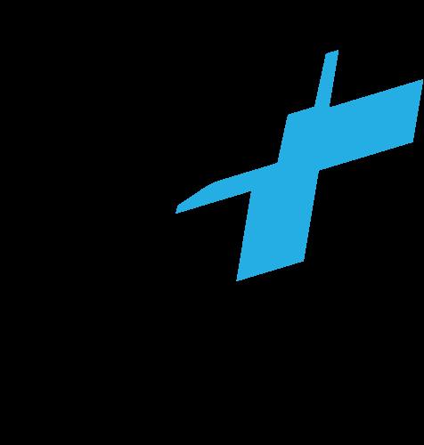 founder sports health logo